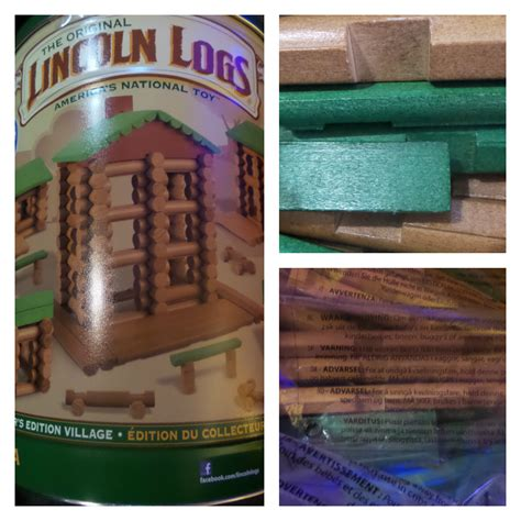 celebrate lincoln celebrate lincoln logs 100 year anniversary and win a