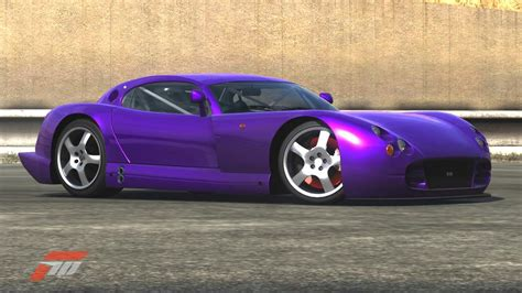 Speed 12 Tvr Forza 3 Tvr Cerbera Speed 12 By Pyro117 On Deviantart