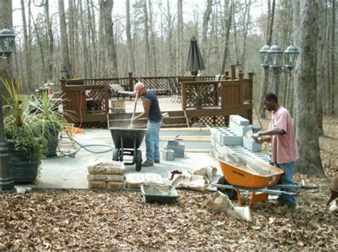 Hearth And Patio Gastonia Nc Gastonia Nc Outdoor Kitchens We Do It All Low Cost