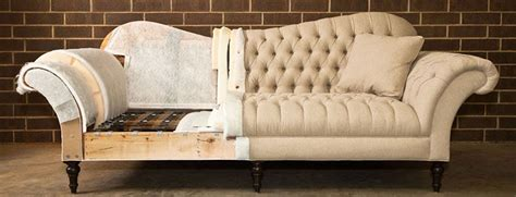 Upholstery Furniture Repair by Safe Homes Services