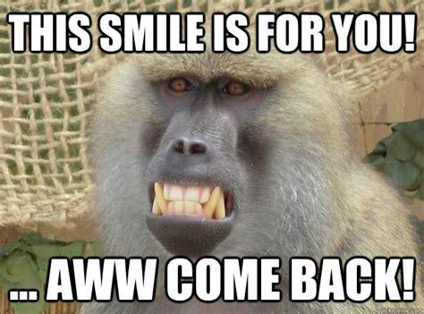 Baboon Meme - misunderstood baboon memes quickmeme