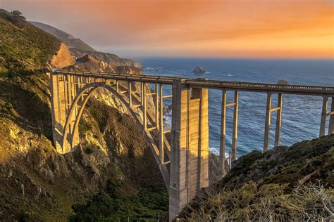 bridge bid 11 photography spots on highway 1 big sur to sf