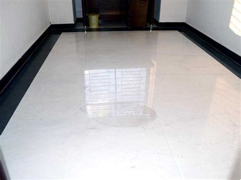 Which Is Best For Flooring Marble Or Granite - luxury white marble flooring india kezcreative