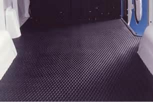 rubber cargo floor mat gm size 135 quot wb