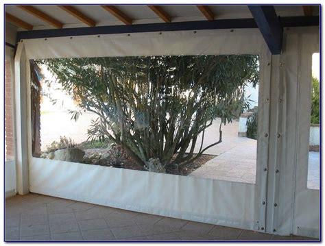 Rideau Plastique Transparent by Rideau Plastique Transparent Pour Terrasse V 233 Randas