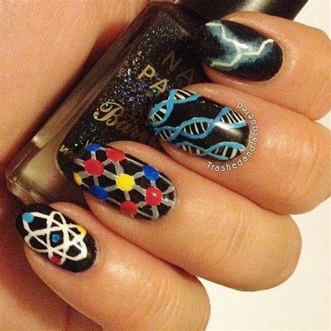 Science Nail science nails nail
