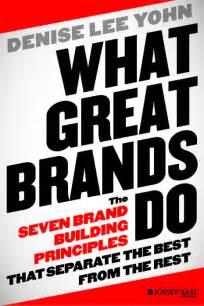 libro brand famous how 10 libros quot marketeros quot publicados en 2014 a los que deber 237 a hacer hueco cuanto antes en su