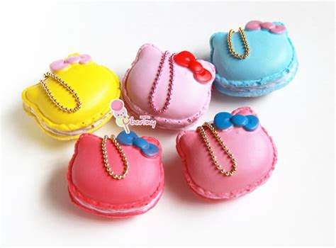 Squishy Helo hello macaron squishy 183 uber tiny 183 store powered by storenvy