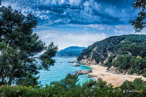 best resort in costa brava the best beaches in costa brava resorts