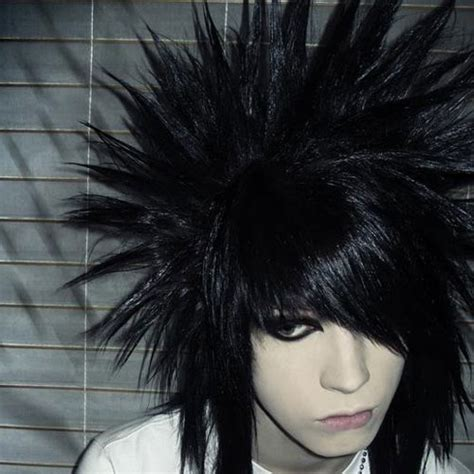 emo hairstyles guys long hair 19 emo hairstyles for guys