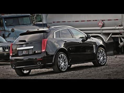 cars  cadillac srx  specs redesign price