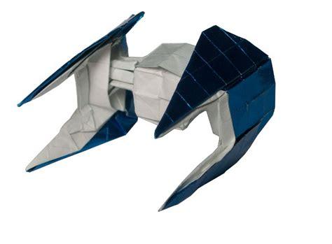 Starwars Origami - pin wars origami on