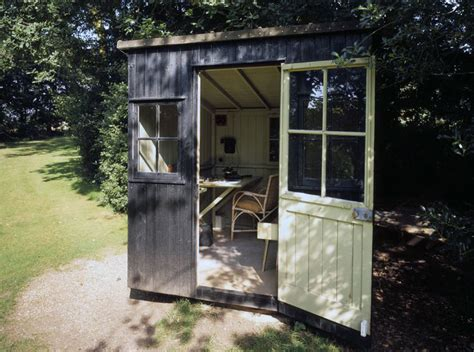 Writers Shed by 5 Writing Sheds That You Ll Want To Build For Yourself