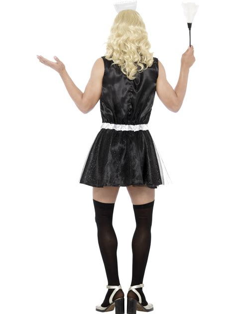 male maid mens french maid costume 44692 fancy dress ball