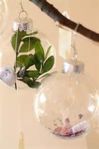 How To Attach Banister To Wall 13 Cool And Fun Diys To Use Ornaments At Christmas