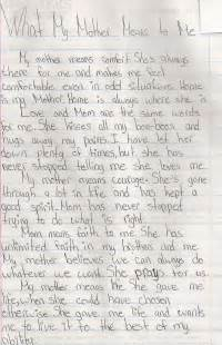A Family Outing Essay by Summer Vacation Essay For College Students