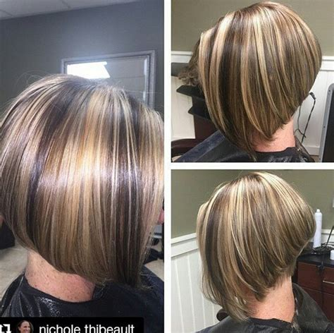 inverted bob haircut with layers 20 charming layered bob hairstyles styles weekly