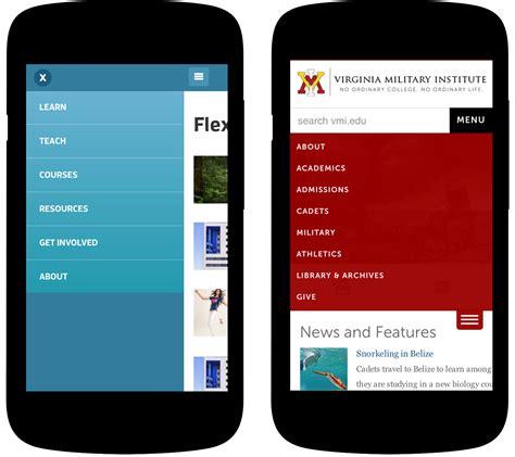 mobil web wayfinding for the mobile web smashing magazine