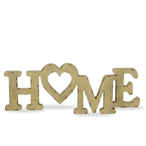 Wooden Letters Home Decor by Decorative Wooden Letters Home Other Accessories