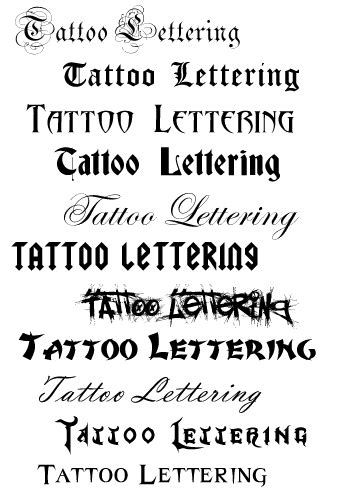 tattoo alphabet different handwriting styles tribal tattoo lettering tattoo art gallery