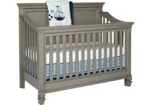 Rooms To Go Baby Crib Belmar Gray Crib Cribs Colors