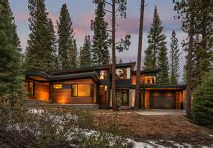 Lake Cabin Plans prefab keeps upping the game custom home magazine