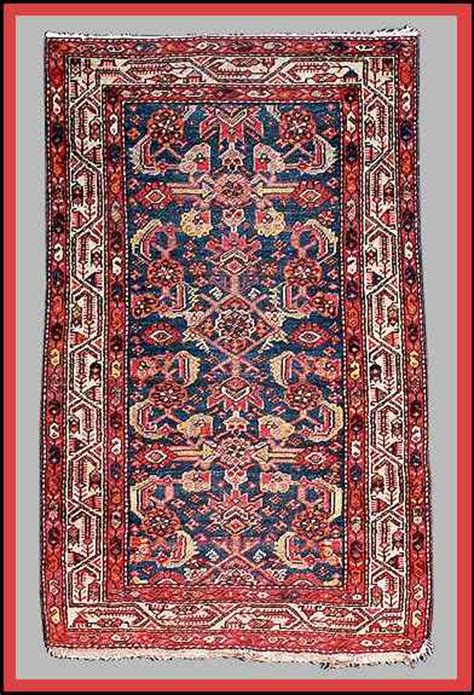 Antique Hamadan Rugs Carpets Guide Hamadan Rug