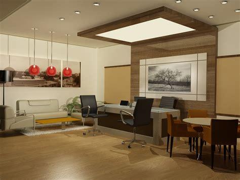 interior design office manager my 3d views by enas satir at coroflot com