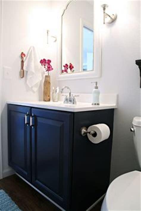 dark blue bathroom vanity cabinet most popular cabinet paint colors hale navy studio