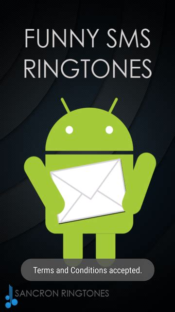 ringtone app for android 5 free sms ringtone apps for android