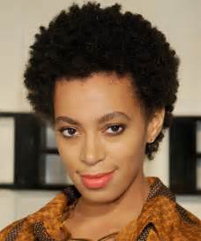 black american hair style on a circle to school 35 cool short hair styles for black women creativefan