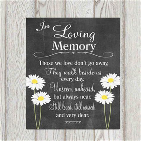 best wedding memorials for loved ones products on wanelo