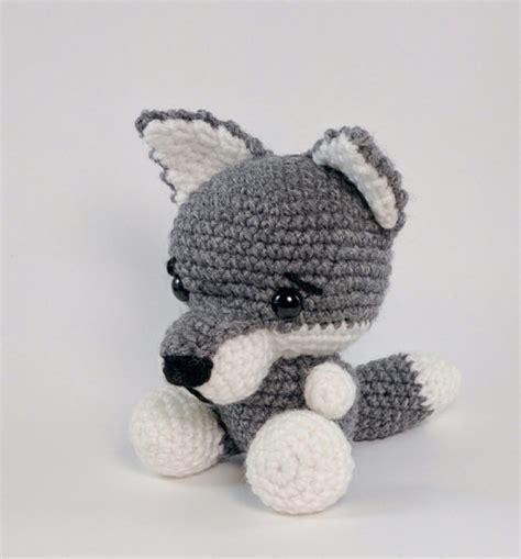 amigurumi pattern wolf wilson the wolf amigurumi pattern amigurumipatterns net