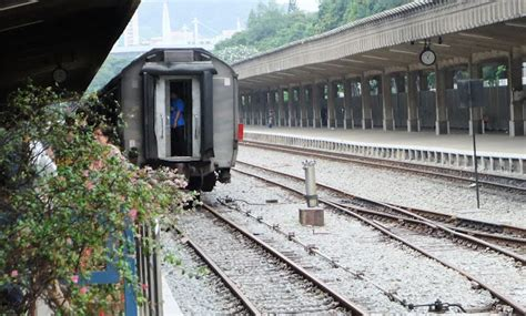 Ktm Singapore Woodlands Tips On Traveling Between Malaysia And Singapore Via Ktm