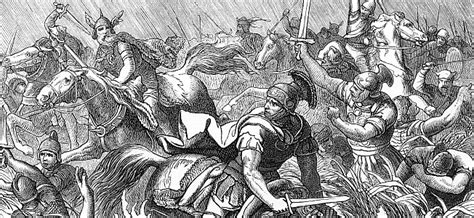 the goths the wars battle of adrianople