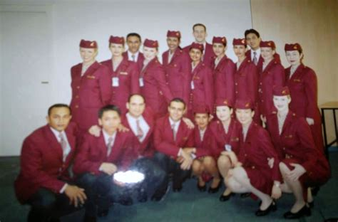 Airways Cabin Crew by Experience As Qatar Airways Cabin Crew