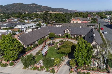 Solvang Gardens Lodge by Featured Atlas Hospitality