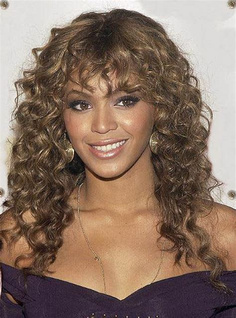 how to pin curl bangs 6 stunning bangs and fringes for you to try this season