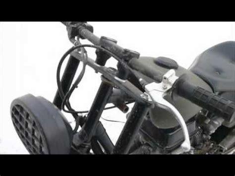 doodlebug exhaust dirt doodle bug mini bike custom flamethrower exhaust