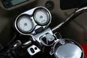 Hf Roker Boom the engine filler panel frame cover