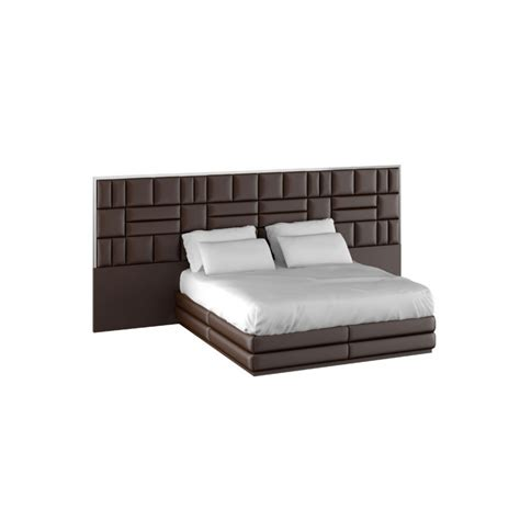 How Wide Is A Headboard by A Wide Bed With Upholstered Headboard Caesar