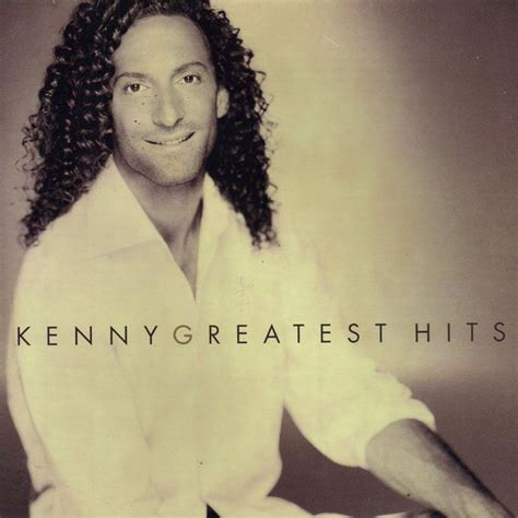kenny g 2 greatest hits cd at discogs
