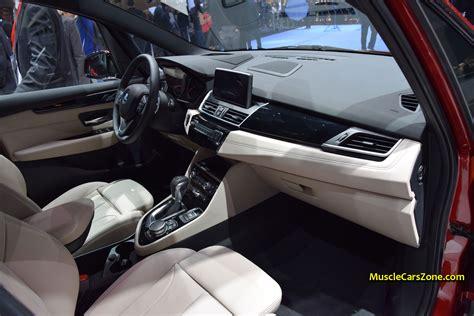 bmw van 2015 2015 bmw 2 series 220d xdrive gran tourer 10 minivan 2015