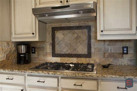 Kitchen Backsplash Tile Tx Backsplash For A Traditional Kitchen Tile