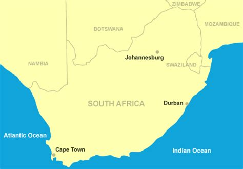 africa map johannesburg great deals and guides to africa south africa