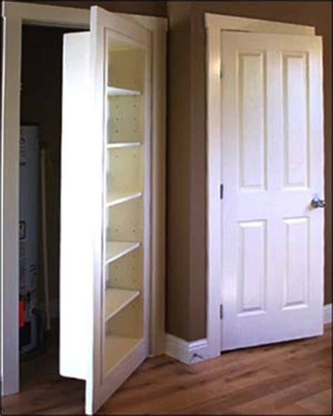 closet door bookshelf how secret to build a bookshelf door secret bookcase