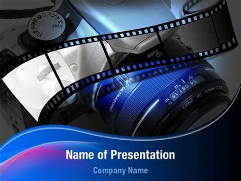 Photography Powerpoint Template photography prints powerpoint templates photography