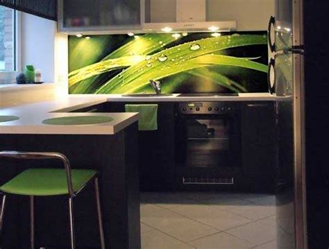 Decals For Kitchen Cabinets by Coloring Kitchen Decor With Vinyl Stickers For Home