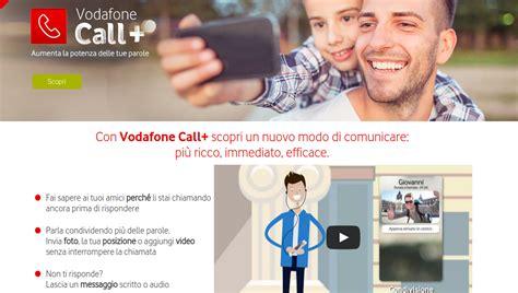 call vodafone from mobile vodafone da oggi disponibile l app call per le