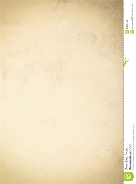 How To Make A Poster On Paper - vintage paper texture abstract background stock image